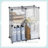 professional production colthes shelf & wire storage rack & kitchen vegetable storage rack for bathroom