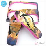 Hot selling new gift plastic slipper/ eva board slipper/ beach slippers                                                                         Quality Choice