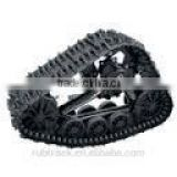 Manufacture High Quality Tracks For 4 Wheelers Fit For Most Major All-Terrain Vehicle (ATV) Models