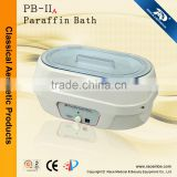 HIGH TECH Beauty Salon Wax Heater Hot Wax Machine Hair Removal Wax Heater with CE certificate