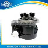 Hot sell high quality power steering pump for SCANIA 571366 ZF 7677 955 107