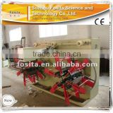 Soft pipe Plastic tube winder easy operation gardon hose pipe electric cable pipe line