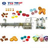Automatic Soft /hard /jelly Candy Making Machine/equipment/production line