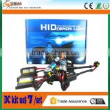2016 New 35w Dc Hid Xenon kit 12v Led 9006 H4 Hid Kit Car Hid Xenon Conversion Kit cheap price