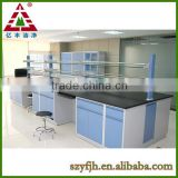hot sell easy clean new type wood or steel attractive appearance school chemical hansen laboratory