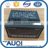 Auqi PT100 temperature controller, digital k type thermocouple temperature controller, programmable temperature controller