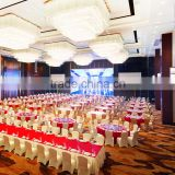 Cut pile Axminster carpet pattern custom carpet for banquet hall use
