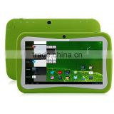 Rugged shockproof tablet case cover factory manufacture silicone protective bumper for 10.1'' tablet