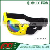 China supplier bicycle racing goggles , cycling sunglasses