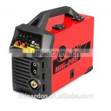 New eDON Plastic ExpertMIG-150/175/205 multi-function IGBT inverter MIG/MMA welding machine