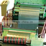 HUAFEI Slitting Line Cut To Length,High Quality Steel Coil Slitting Machine,Cheap Price Slitting Machine Price