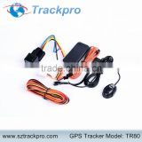 Gps Tracker Type and gps automotive Use GPS software