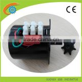 Cheap Price Ouchen automatic egg turner motor egg turning motor for incubator