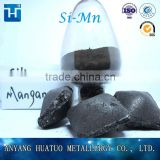 low carbon ferro silicon manganese