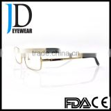 Hot Sell Fashion Pure Titanium B Titanium Eyeglasses Frames