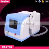 Factory wholesale super home use IPL China made hair removal and skin rejuvenation IPL beauty equipment