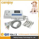 Good quality Veterinary Digital One channel Electrocardiograph ECG EKG-901V-2 Machine CE/ISO certified