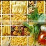 Italian Pasta Of Good Quality, Spaghetti And Various Shapes