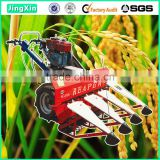 factory supply mini rice paddy cutting machine price