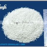 Inquiry about zinc sulphate granule 33%