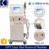 Unwanted Hair Hair Salon Products Female 810nm Diode Laser Permanent Hair Removal Machine Black Dark Skin