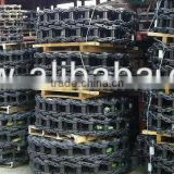 Hitachi Excavator Undercarriage Parts Track Link Track Roller Sprocket Idler Carrier Roller