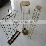 Dust Collector Filter Bag Cage