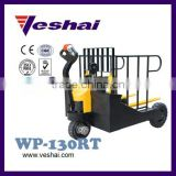 INQUIRY about Veshai Electric All Terrain Pallet Truck VH-WP-130-RT