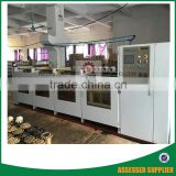 Wire Tinning Stripping Cutting Machine Embroidery Ring Twister