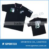 2012 OEM short sleeves Polo t shirt hk768