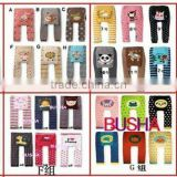 8 groups BUSHA pant ,baby pant, cotton pant ,baby leggings pants
