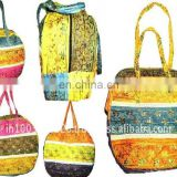 Patchwork Hand Bags