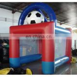 football game, inflatable game, inflatable soccer game