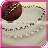 hot selling fashion rhinestone headband