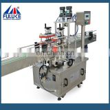 FLK CE swing top caping machine with high quality