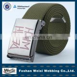 2013 exclusive design wholesale custom mens metal belts