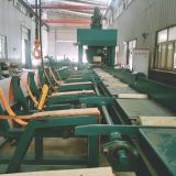 China 2-roll straightener equipment