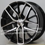 Forcar  Colorful Aluminum Alloy Wheels 17/18 inch