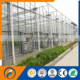 Greenhouse design suitable for all kinds of environments
