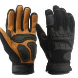 Mechanic Safety Work Gloves/MSG-014
