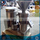 Industrial Peanut Butter Grinding Production Line/peanut Butter Making Machinery/peanut Butter Equipement