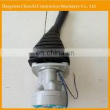 Hot sell EC290 EC210 EC460 excavator part joystick assy in stock