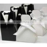 Chinese style The bride and groom series candy box for wedding decoration US $0.116-0.226 / Piece