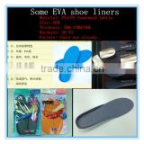 Comfortable foam insole/shoe Insoles /memory foam shoe insoles