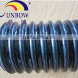 SUNBOW PU or PVC corrugated pipe