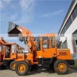 Laigong front bucket loading machine wheel loaders and dozer