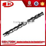 daewoo excavator engine parts camshaft for X20DTH/X22DTH for sale