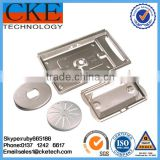 Sheet Metal Bending and Stamping Parts in Machinery Parts