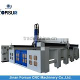CE supply Widely used CNC styrofoam Block Cutting Machine/Styrofoam Die Making CNC Router Machine