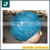 Latest arrival hot sale fantastic mini women felt beret hat